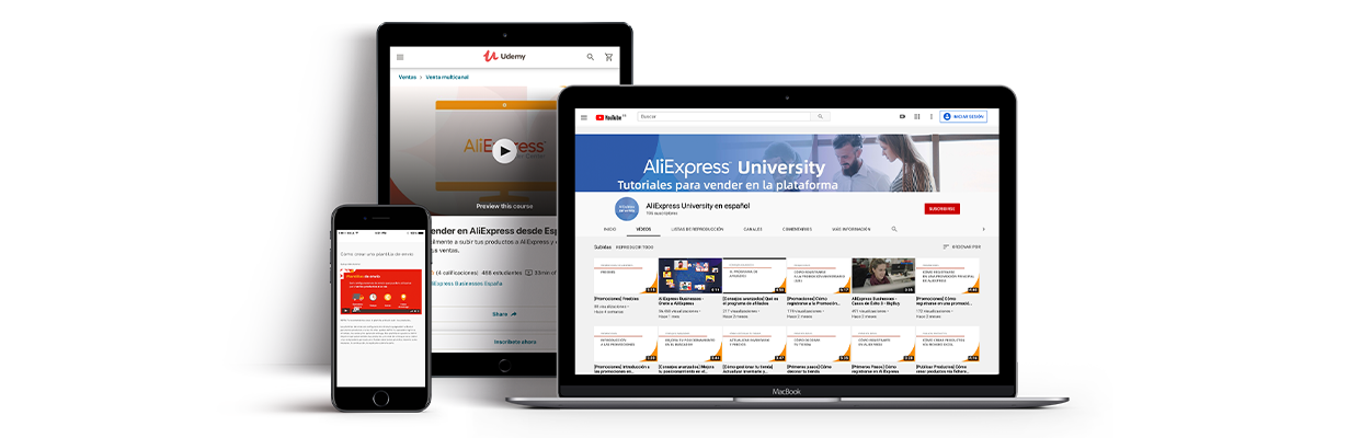 Aliexpress-University-caso-estudio